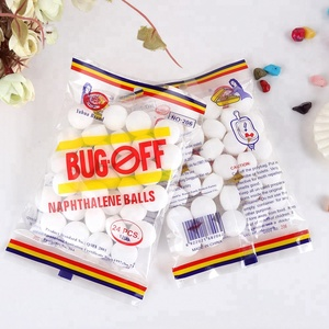 Factory Outlets High Quality Household Chemicals Naphthalene balls