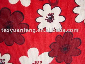 Polyester corduroy fabric printed corduroy buy children for Kids corduroy fabric