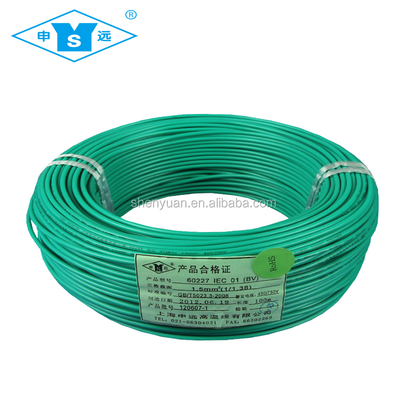 House Wiring Electrical Cable Wire 10mm Thw Building Wire - Buy ...