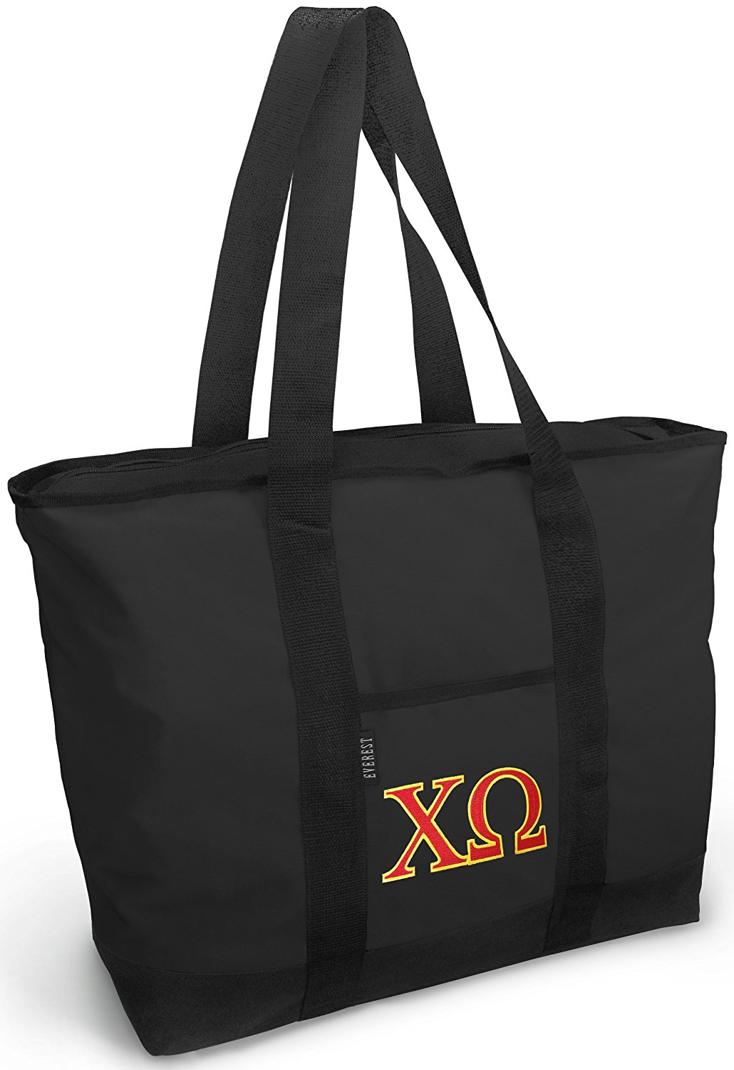 Chi Omega Tote Bag Best Chi O Totes SHOPPING TRAVEL or EVERYDAY