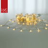Hot !!! hand craft led decoration tree led festival lights for christmas decorative use