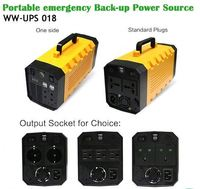 UPS power protection against downtime and data loss for mission critical applications