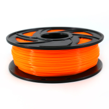 ldpe 3d printer filament pla abs Nylon 1.75mm 3mm 2.85mm filament 45 colors