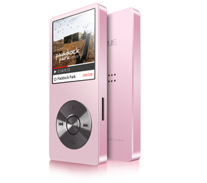 Original Benjie 1.8 Inch Screen MP3 Vedio Player With voice recorder With FM E-Book
