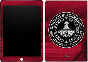 NHL Chicago Blackhawks iPad Air 2 Skin - Chicago Blackhawks 2015 NHL Stanley Cup Champs Vinyl Decal Skin For Your iPad Air 2