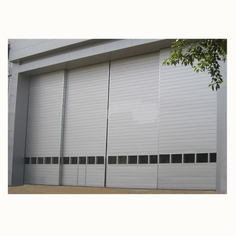 Portoni A Due Ante Per Garage Usato.Trova Le Migliori Portoni Garage Scorrevoli Usati Produttori E