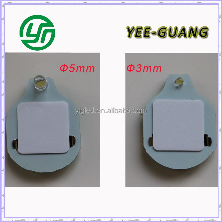 All promotion application used flasher led