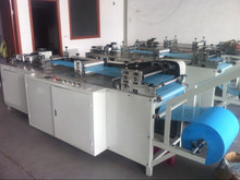 Top Manufacturer For Non-woven Bouffant Cap Making Machine