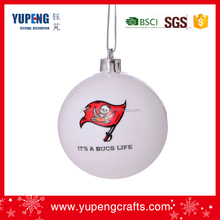 Durable using low price holiday decorative high-grade popular christmas ball