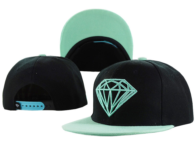 f9ff9bb4573 ... where can i buy buy bone male snapback black caps brand diamond logo  baseball cap men