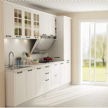 Cheap Kitchen Furniture Wood Cabinets used Wooden Kitchen Cabinets Online -  Buy Aluminium Kitchen Cabinet,Wooden Almari Image,Diamond Crush Furniture  ...