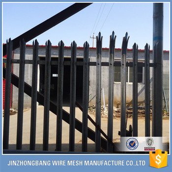 Hot Rolled Carbon Steel Angle Iron Picket Fence Buy