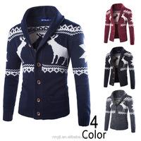 christmas sweater cardigan wholesale