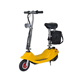 2017 250W cheap 2 wheel folding electric scooter for adults,high quality foldable electric mobility scooter