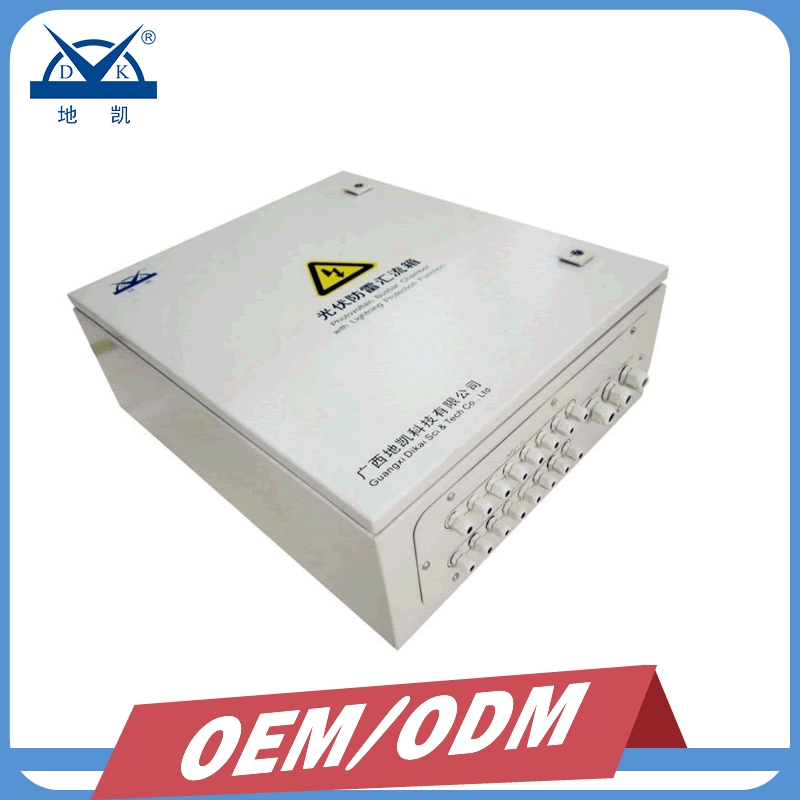Solar Panel Combiner Box PV String Combiner Box
