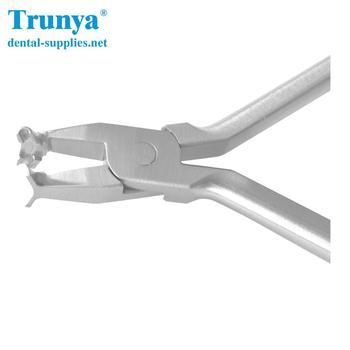 NiTi Bending Pliers Of Orthodontics From Dental Instruments List