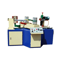 New Parallel Paper Tube Winding Making Machine Automatic Machine For Making Paper Tubes