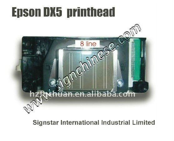 F186000 DX5 Printhead for R1900