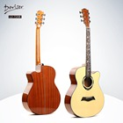 Global Wholesale Factory Acoustic Guitar Price