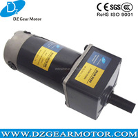 12v DC Electric Golf Cart Motor with Ratio 1:5