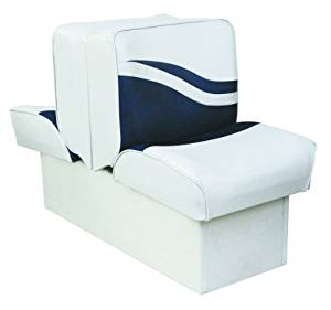 Wise Weekender Series Runabout Lounge Seat by Wise