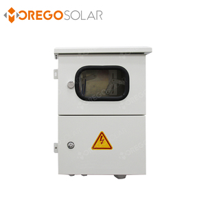 Moregosolar 2/3/5/8/10KW Single phase distribution box