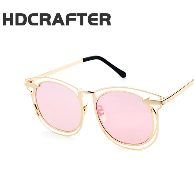 bdd5176ad Hdcrafter المهنيات نظارات ملونة عدسة الخيزران الرجال النظارات ذات جودة عالية