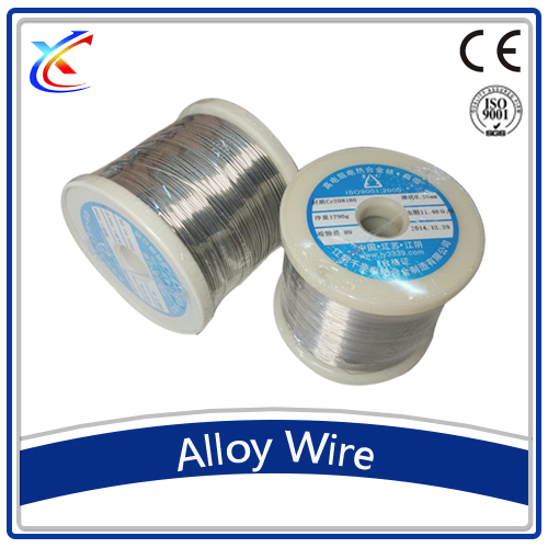 Cr15Ni60 0.2mm nichrome electric resistance heating alloy wire