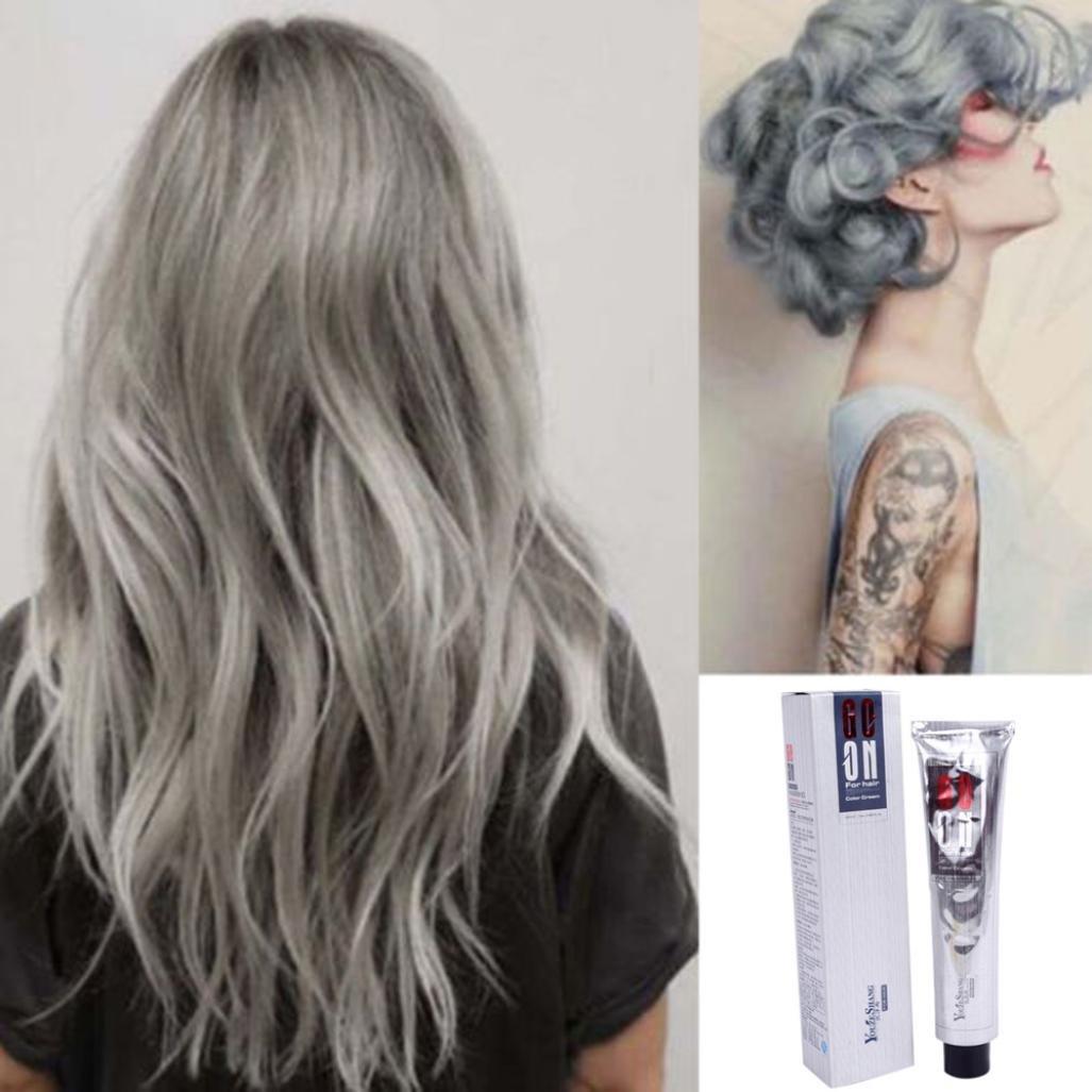 Cheap Silver White Hair Dye Find Silver White Hair Dye Deals On