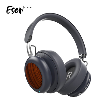 Eson Style active noise cancelling electronic new product ideas OEM gaming wireless lol surprise Bluetooth anc headphone