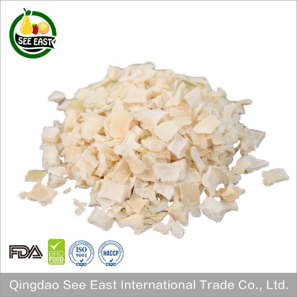 HACCP certified free sample onion dried dehydrated white onion onions for sale