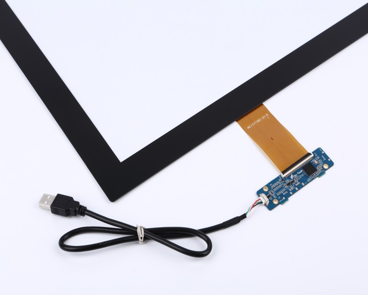 Hot selling cheap electronic display touch screen board