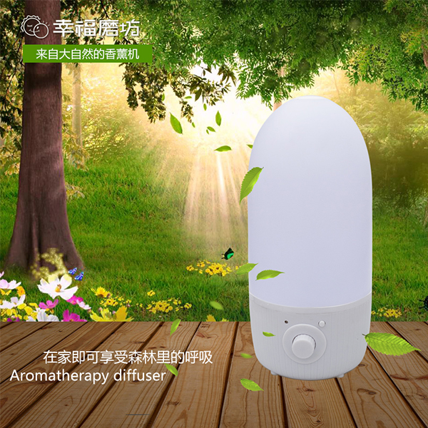 Wholesale Fragrance Benefits Of Ultrasonic Aromatherapy Diffuser ...