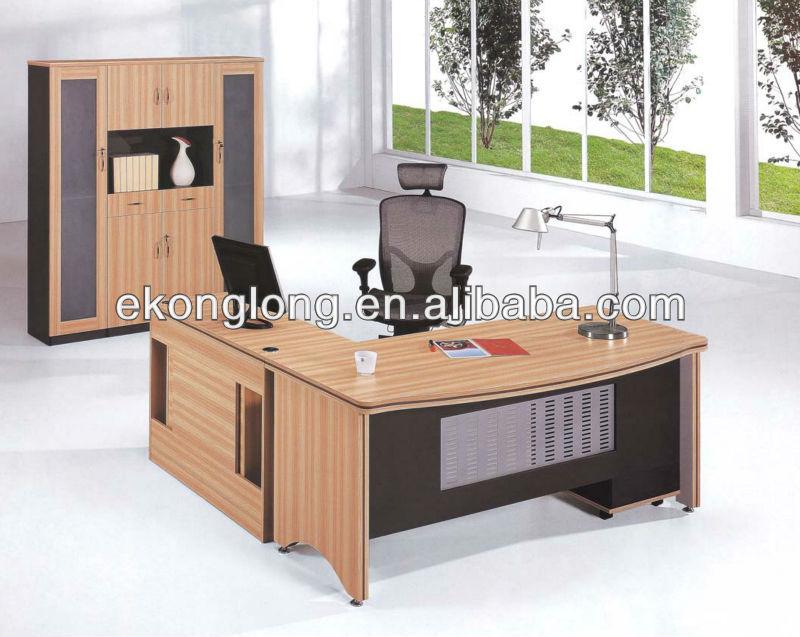 Modern Round Office Desk, Modern Round Office Desk Suppliers And  Manufacturers At Alibaba.com