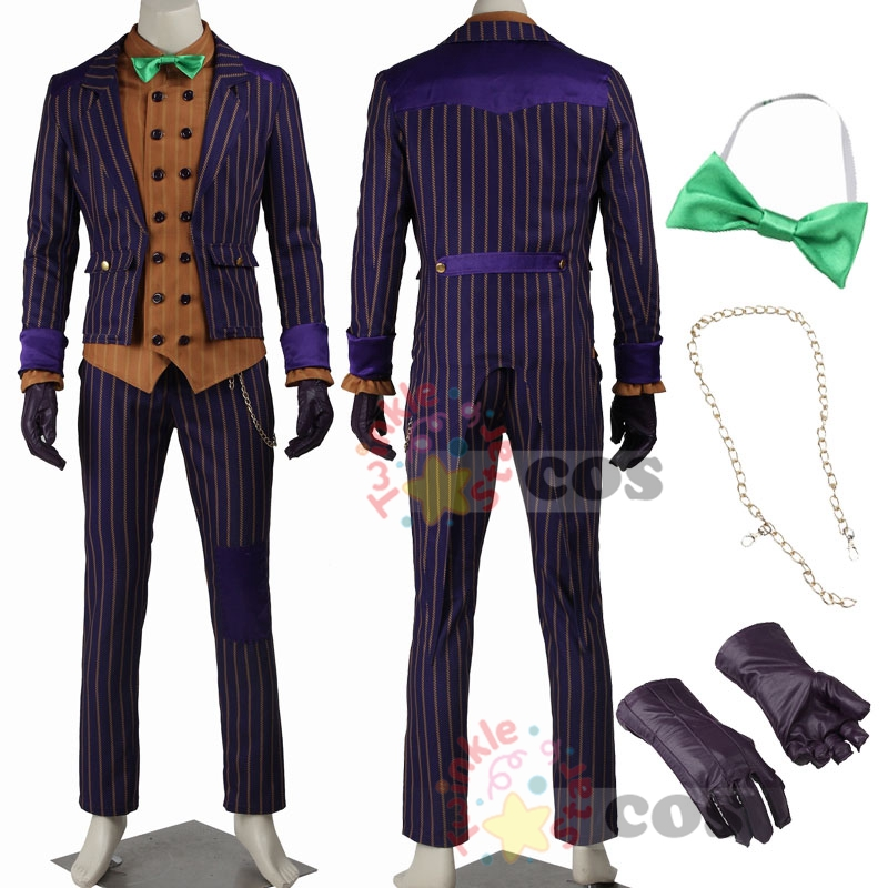 Joker Adult Costume 103