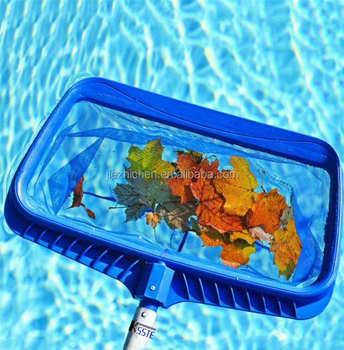 Swimming Pool Cleaning Accessories Leaf Bag Skimmer Net In Price - Buy  Swimming Pool Skimmer,Leaf Skimmer,Pool Skimmer Net Product on Alibaba.com