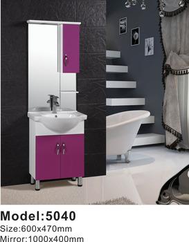 Export Standard Packing Novel Bathroom Furniture Modern Bathroom ...