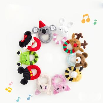 Handmade Crochet Mickey Rentier Spielzeug Buy Häkeln Baby