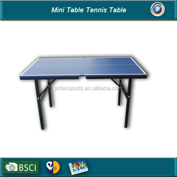 b37fdc692 Mini Foldable Table Tennis Tables For Sales Price - Buy Mini Table ...
