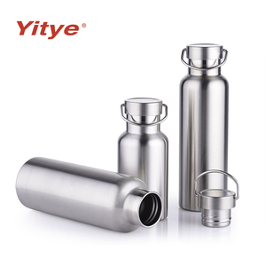 Professional Eagle Water Bottle Vacuum Flask For Student/Adult Flasks Double Wall Stainless Steel Termos