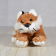 Cute design stuffed toy wild animal soft toy plush fox