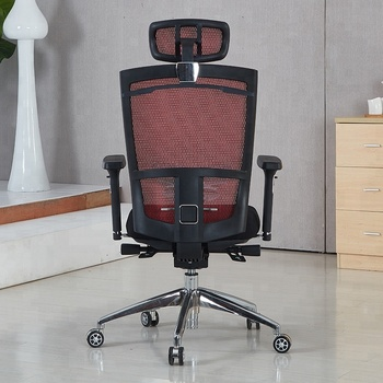 B09# High back best ergonomic mesh computer chair price