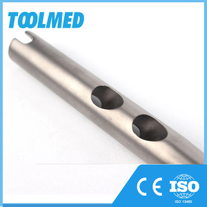 Experienced manufacturer Spine orthopedic instruments manufactured in China