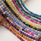 new natural loose gemstone beads strands gemstones loose beads