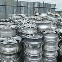 Primary Aluminium Dross 311.550 Mton