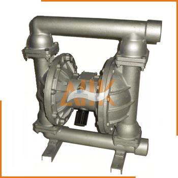 Cheap Price Aluminium Casing Metal Range Pneumatic Diaphragm Pumps