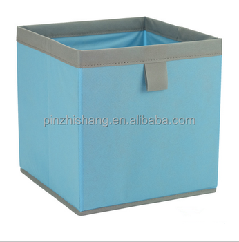 Storage Bins Large Storage Boxes 30X30X30 Storage Toy Box  sc 1 st  Alibaba & Storage Bins Large Storage Boxes 30x30x30 Storage Toy Box - Buy ...
