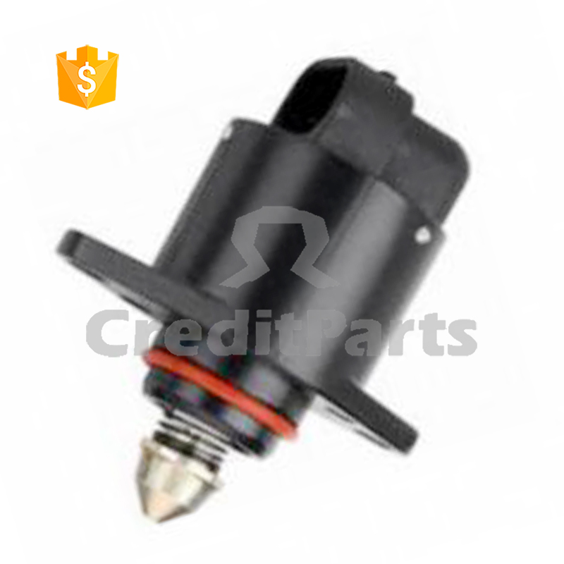 Alibaba online Auto Engine Air Intakes Idle Speed Control Valve OEM:96966721 For Peugeot