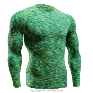 Active Compression Mens Fitness T Shirt
