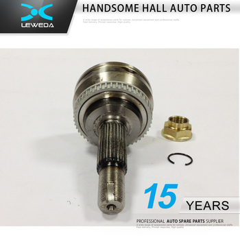 Cv Axle Replacement Cost >> Cv Axle Inner Lower Cv Joint Replacement Cost To 1 052a For Toyota Vios 1 6l 1 With Abs 26in 58mm 23out Buy Cv Axle Cv Joints Replacement Cost Cv